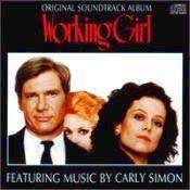 Soundtrack | Working Girl,CD,The CD Exchange