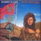 Robert Plant - Now And Zen - CD - The CD Exchange