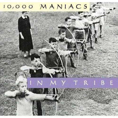 10,000 Maniacs | In My Tribe,CD,The CD Exchange