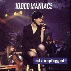 10,000 Maniacs - MTV Unplugged - CD - The CD Exchange