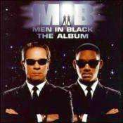 Soundtrack - Men In Black - CD,CD,The CD Exchange