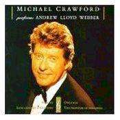 Crawford, Michael | Performs Andrew Lloyd Webber,CD,The CD Exchange