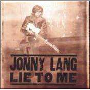 Jonny Lang - Lie To Me - CD - The CD Exchange
