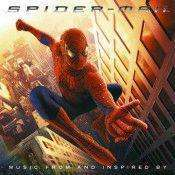 Soundtrack | Spider-Man (2002),CD,The CD Exchange