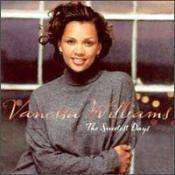 Vanessa Williams - The Sweetest Days - CD - The CD Exchange