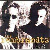 The Rembrandts - L.P. - Used CD - The CD Exchange