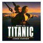Soundtrack | Titanic: Back To Titanic,CD,The CD Exchange