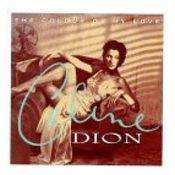 Dion, Celine | The Colour Of My Love,CD,The CD Exchange