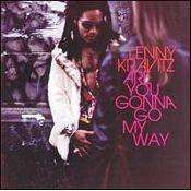 Kravitz, Lenny | Are You Gonna Go My Way - The CD Exchange