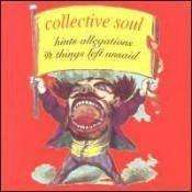 Collective Soul - Hints, Allegations & Things Left Unsaid - CD,CD,The CD Exchange