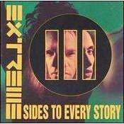 Extreme - III Sides To Every Story - CD - The CD Exchange