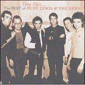 Huey Lewis & The News - Time Flies...The Best Of - CD - The CD Exchange
