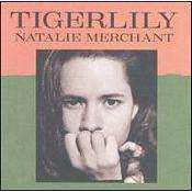 Natalie Merchant - Tigerlily - CD - The CD Exchange