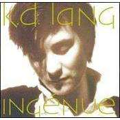 k.d. Lang - Ingenue - CD - The CD Exchange