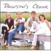 Soundtrack - Dawson's Creek - CD - The CD Exchange