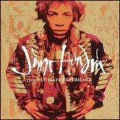 Jimi Hendrix - The Ultimate Experience - CD - The CD Exchange