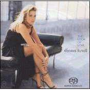 Diana Krall - The Look Of Love - CD - The CD Exchange