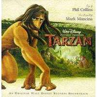 Soundtrack - Tarzan Walt Disney - CD - The CD Exchange