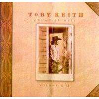 Toby Keith - Greatest Hits Vol.1 - CD - The CD Exchange