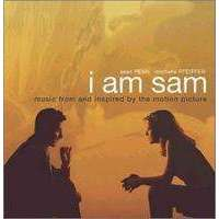 Soundtrack | I Am Sam - The CD Exchange