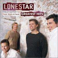 Lonestar - From There To Here: Greatest Hits - CD - The CD Exchange