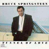 Bruce Springsteen - Tunnel Of Love - CD - The CD Exchange