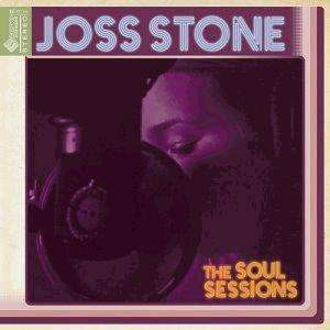 Joss Stone - The Soul Sessions - CD - The CD Exchange