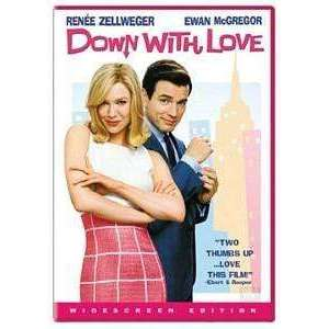 DVD | Down With Love (Widescreen),Widescreen,The CD Exchange