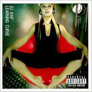 DJ Rap | Learning Curve,CD,The CD Exchange