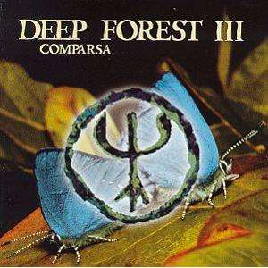 Deep Forest | III - Comparsa,CD,The CD Exchange