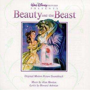 Soundtrack - Beauty And The Beast (Disney) - CD - The CD Exchange
