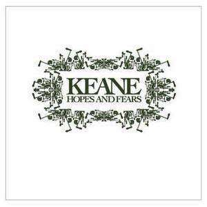 Keane - Hopes And Fears - CD - The CD Exchange