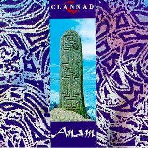 Clannad - Anam - Used CD - The CD Exchange