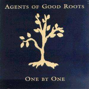 Agents Of Good Roots | One By One,CD,The CD Exchange