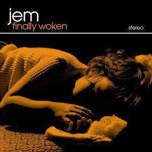 Jem | Finally Woken,CD,The CD Exchange