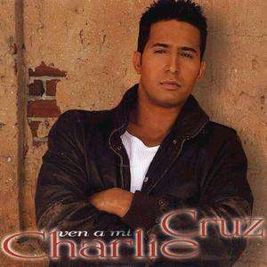 Cruz, Charlie | Ven A Mi,CD,The CD Exchange