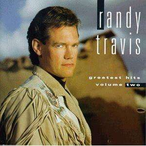Randy Travis -  Greatest Hits Vol.2 - CD - The CD Exchange