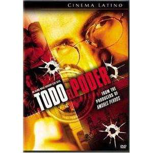 DVD | Todo El Poder - The CD Exchange