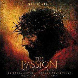 Soundtrack | Passion Of The Christ (Score),CD,The CD Exchange