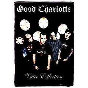 DVD | Good Charlotte: Video Collection,Fullscreen,The CD Exchange