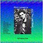 Lamanna, Rich | Introspective,CD,The CD Exchange