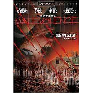 DVD | Malevolence,Widescreen,The CD Exchange