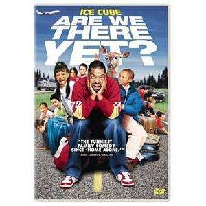 DVD - Are We There Yet? - Widescreen Movie - The CD Exchange