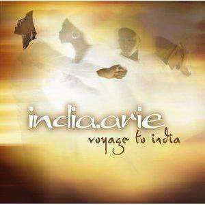 India.Arie | Voyage To India,CD,The CD Exchange