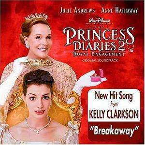 Soundtrack | Princess Diaries 2: Royal Enagement,CD,The CD Exchange