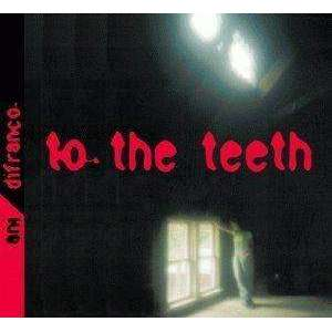 DiFranco, Ani | To The Teeth,CD,The CD Exchange