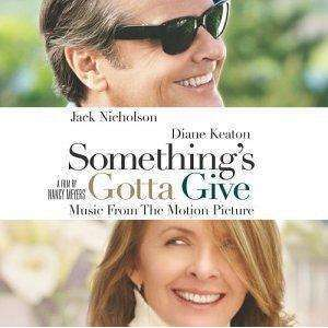 Soundtrack | Something's Gotta Give,CD,The CD Exchange