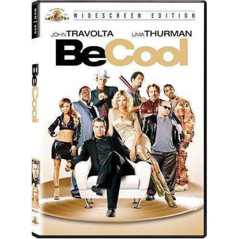 DVD | Be Cool (Widescreen),Widescreen,The CD Exchange