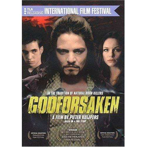 DVD | Godforsaken,Widescreen,The CD Exchange