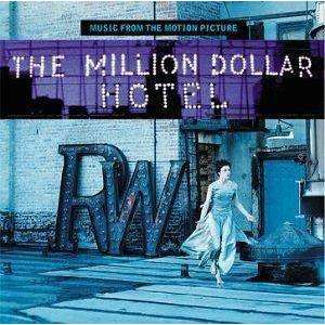 Soundtrack | Million Dollar Hotel,CD,The CD Exchange